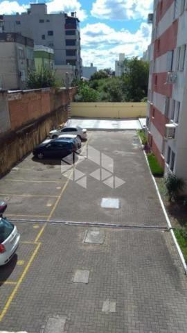 Apartamento à venda com 3 dormitórios em São sebastião, Porto alegre cod:AP11850 - Foto 9