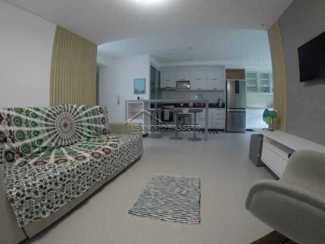 Apartamento à venda com 3 dormitórios em Ingleses, Florianópolis cod:1305 - Foto 5