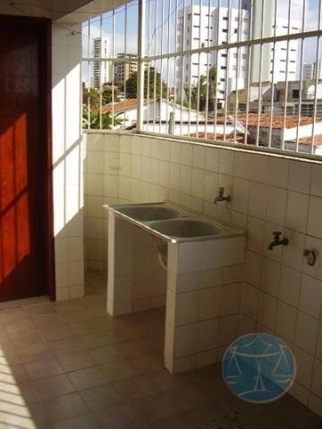 Apartamento à venda com 3 dormitórios em Barro vermelho, Natal cod:10673 - Foto 7