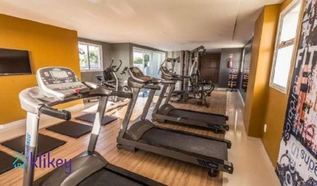 Apartamento à venda com 3 dormitórios em Engenheiro luciano cavalcante, Fortaleza cod:7418 - Foto 17