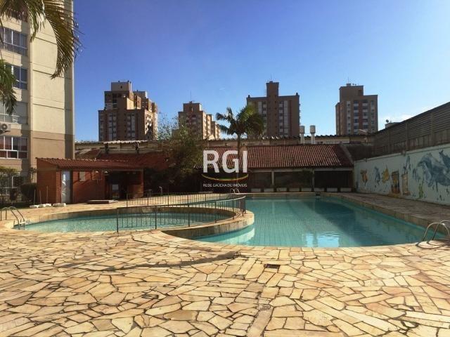 Apartamento à venda com 2 dormitórios em Partenon, Porto alegre cod:KO12913 - Foto 17