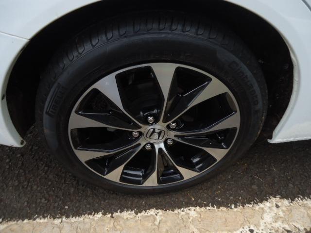 Honda Civic LXS 1.8 2014/2014 - Foto 2