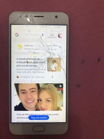 Vendo celular asus 68 gigas - Foto 5
