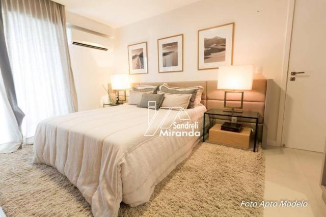 Imperator apartamento com 3 dormitórios à venda, 138 m² por r$ 950.000 - guararapes - fort - Foto 9
