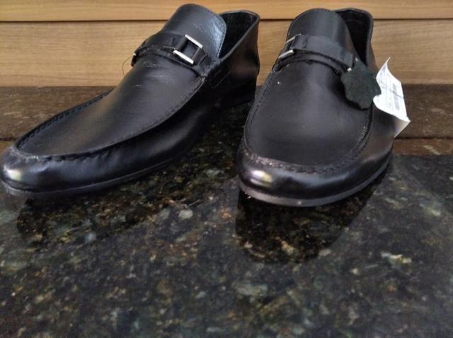 Sapato Sergio K para C&A - Foto 5