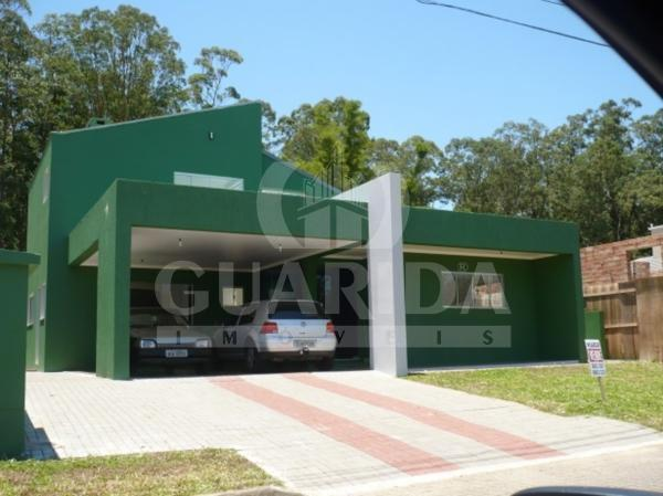 Casa à venda com 3 dormitórios em Atlântida sul, Osório cod:36725 - Foto 2
