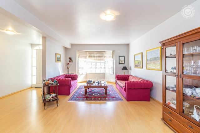 Casa à venda com 3 dormitórios em Jardim social, Curitiba cod:7898 - Foto 3