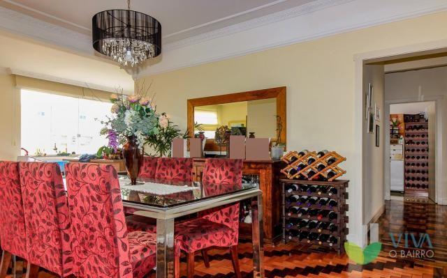 Apartamento à venda com 4 dormitórios em Centro histórico, Porto alegre cod:VOB3596 - Foto 8