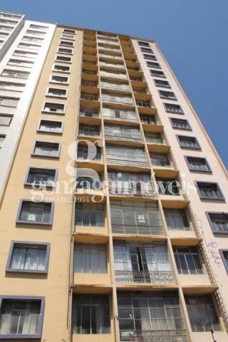 Apartamento à venda com 3 dormitórios em Centro, Curitiba cod:811