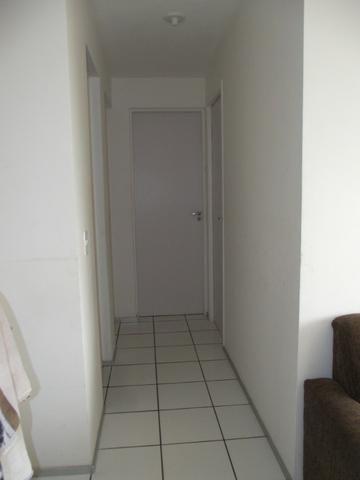 Apartamento Maraponga 3 quartos Giardini Milano - Foto 20