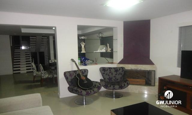 Casa à venda com 4 dormitórios em Saguaçu, Joinville cod:487 - Foto 4