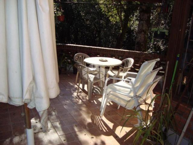 Casa à venda com 2 dormitórios em Teresópolis, Porto alegre cod:CA0350 - Foto 15