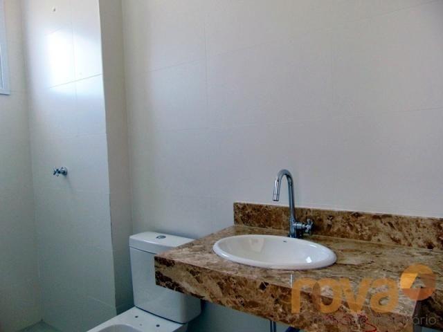 Apartamento à venda com 2 dormitórios em Setor marista, Goiânia cod:NOV235714 - Foto 7