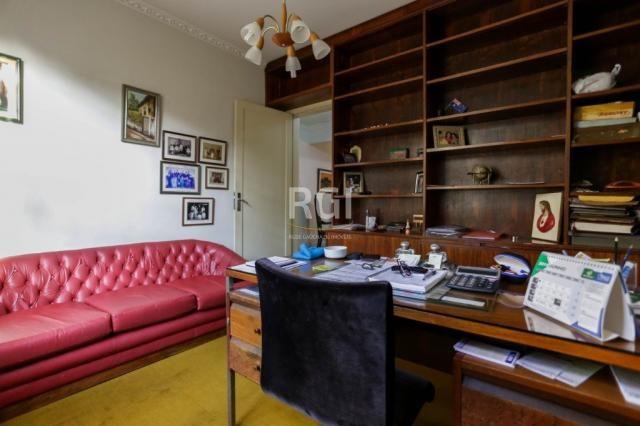 Casa à venda com 5 dormitórios em Petrópolis, Porto alegre cod:LI50877800 - Foto 12