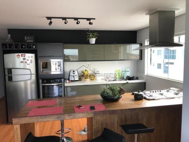 Apartamento à venda com 2 dormitórios em Ingleses, Florianópolis cod:1343 - Foto 10