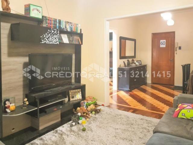 Apartamento à venda com 3 dormitórios em Petrópolis, Porto alegre cod:AP15856 - Foto 3