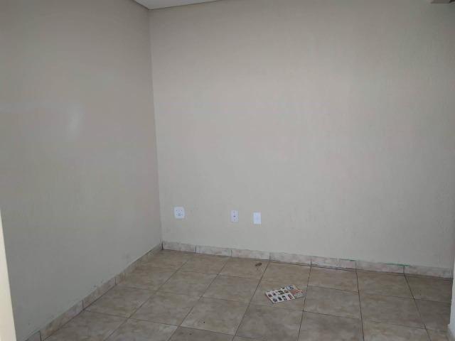 Vendo casa escriturada de 3 quartos na 102 do Recanto das Emas. - Foto 10
