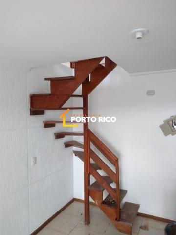 Apartamento à venda com 3 dormitórios em Fátima, Caxias do sul cod:1566 - Foto 11