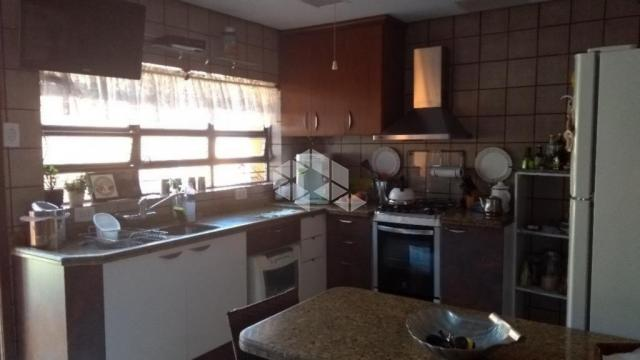 Casa à venda com 5 dormitórios em Guarujá, Porto alegre cod:SO1036 - Foto 4