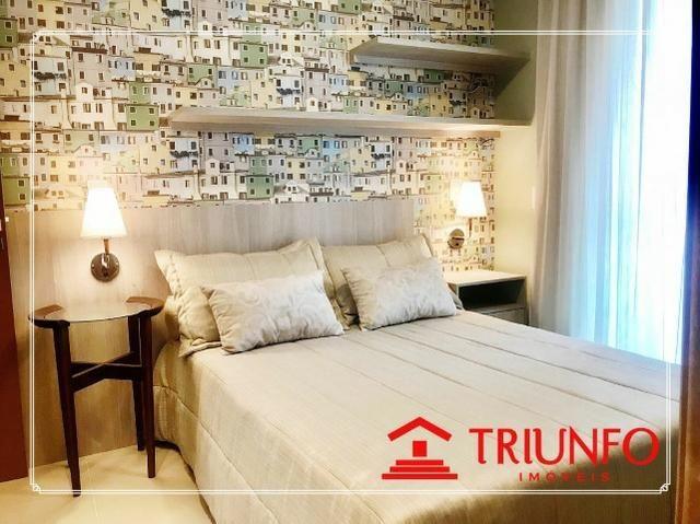 (RG) TR18528 - Oferta! Apartamento a Venda no Guararapes com 3 Quartos - Foto 5