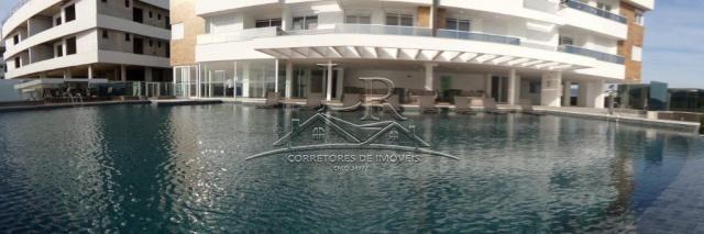 Apartamento à venda com 3 dormitórios em Praia dos ingleses, Florianópolis cod:1635 - Foto 3