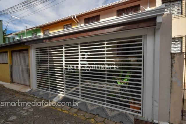 Casa à venda com 2 dormitórios em Sitio cercado, Curitiba cod:785 - Foto 2
