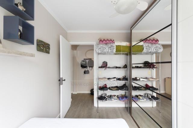 Apartamento à venda com 1 dormitórios em Higienópolis, Porto alegre cod:14045 - Foto 8