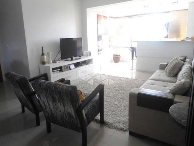 Apartamento à venda com 3 dormitórios em Jardim lindóia, Porto alegre cod:AP14376 - Foto 13