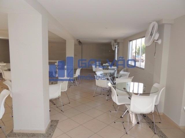 MS - 3q Com suite em Laranjeiras, à menos de 500m do Parque da Cidade! - Foto 14