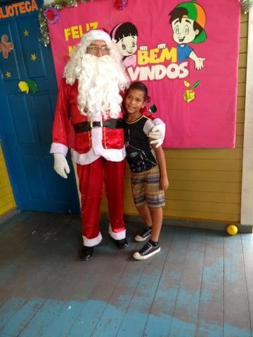 Papai Noel - Foto 5