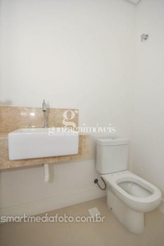 Apartamento à venda com 1 dormitórios em São francisco, Curitiba cod:864 - Foto 4