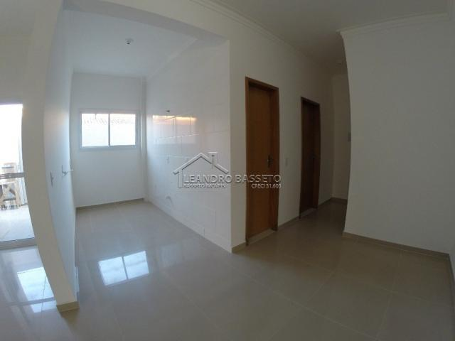 Apartamento à venda com 2 dormitórios em Ingleses, Florianópolis cod:2326 - Foto 9