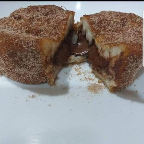 Rabanadas deliciosas - Foto 2