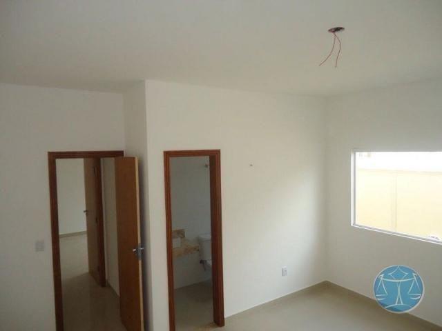 Casa de condomínio à venda com 3 dormitórios em Parque das nações, Parnamirim cod:10279 - Foto 11
