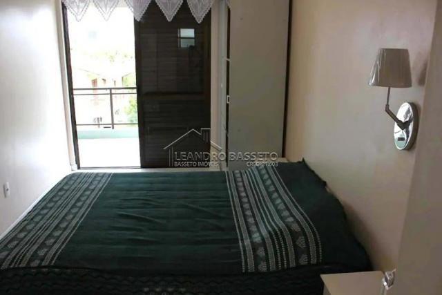 Apartamento à venda com 3 dormitórios em Ingleses, Florianópolis cod:1369 - Foto 9