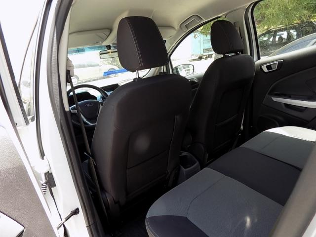 FORD  ECOSPORT 1.6 FREESTYLE 16V FLEX 2016 - Foto 20