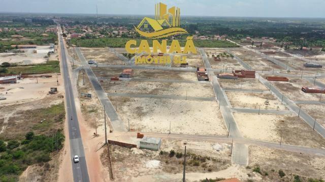 Loteamento de Casa em Condomínio na Cidade de Barreirinhas / Parcela Só R$ 295,00 Mês - Foto 9