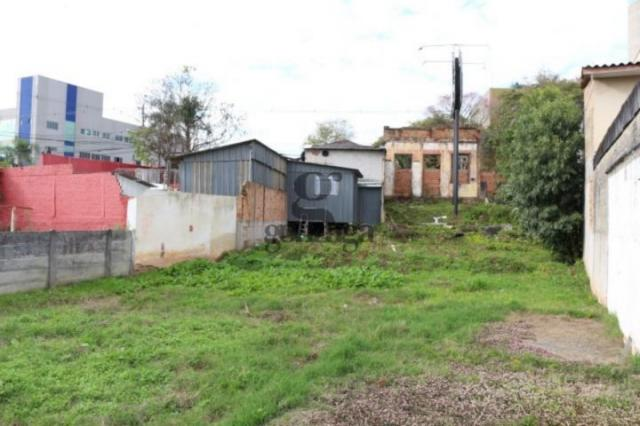 Terreno para alugar em Merces, Curitiba cod:49075005 - Foto 3