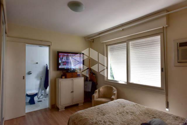 Apartamento à venda com 3 dormitórios em Rio branco, Porto alegre cod:AP11801 - Foto 4