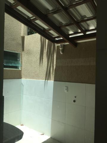 Casa solta 4/4, 2 suítes, embaixo ao lado escola perfil vilas - Foto 7