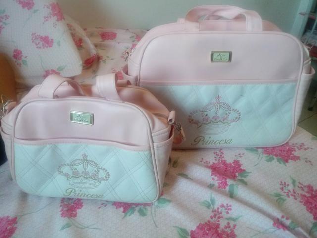 Kit de bolsa princesa