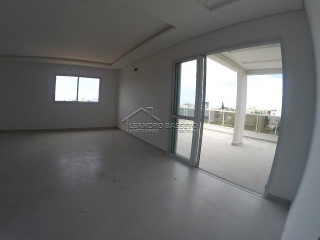 Apartamento à venda com 3 dormitórios em Ingleses, Florianópolis cod:1613 - Foto 11
