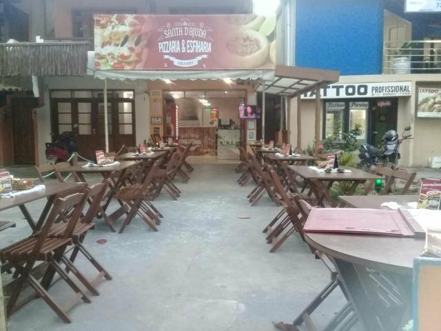 Passo pizzaria no centro de arraial da ajuda - Foto 15