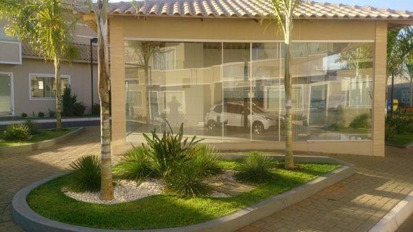 Casa em condomínio com 3 quartos no R- Vilar Primavera - Bairro Setor Castelo Branco em Go - Foto 12