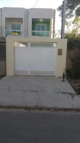 Casa com 2 dormitórios à venda, 78 m² por r$ 200.000 - valverde - nova iguaçu/rj - Foto 11
