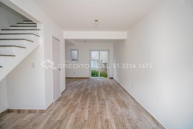 Casa de condomínio à venda com 3 dormitórios em Vila nova, Porto alegre cod:9888639 - Foto 3