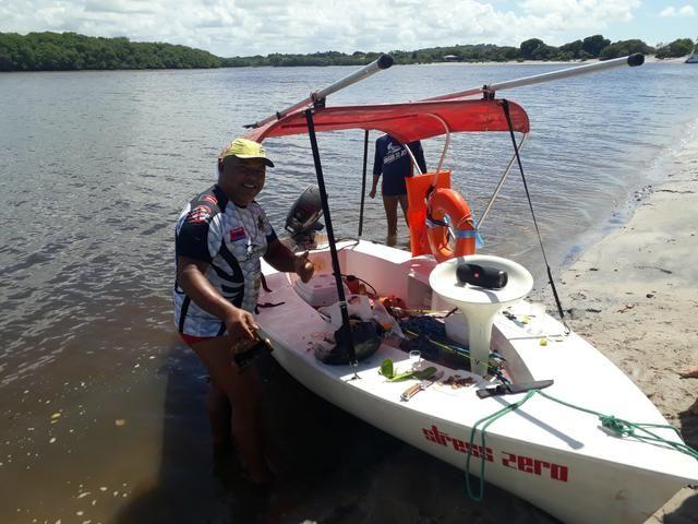 Barco modelo dinque - Foto 3