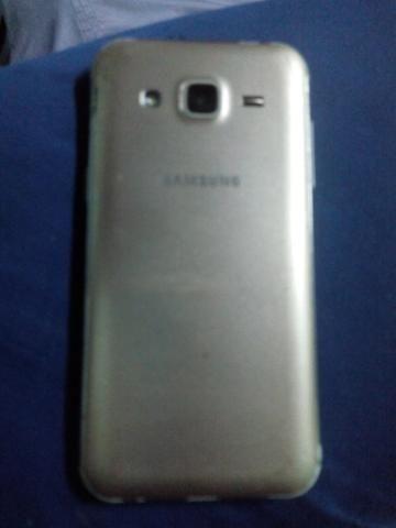 Vendo Samsung j2 - Foto 2