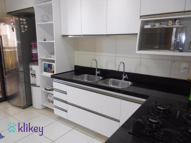 Apartamento à venda com 3 dormitórios em Guararapes, Fortaleza cod:7380 - Foto 14