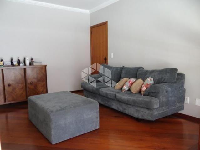 Apartamento à venda com 3 dormitórios em Jardim lindóia, Porto alegre cod:AP11429 - Foto 2